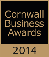2014 Cornwall Business Awards Most Dynamic Growth Business